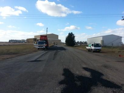 Bitumen Road & Driveway Services
