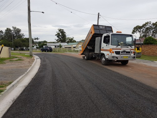 Asphalt Road Company Sydney